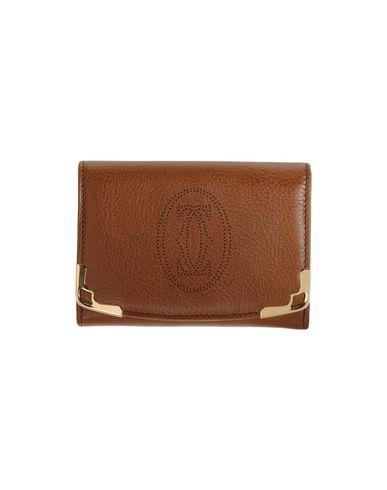 Бумажник CARTIER 46486967WV