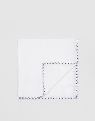BRUNELLO CUCINELLI Нагрудный платок U MD8030091  f