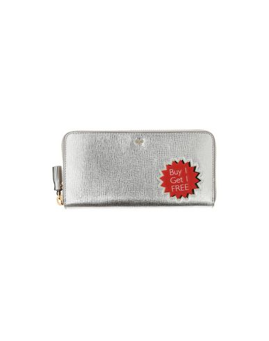 Image of ANYA HINDMARCH Small Leather Goods Wallets Women on YOOX.COM