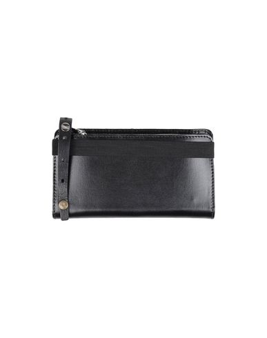 Image of COLLECTION PRIVĒE? Small Leather Goods Wallets Women on YOOX.COM