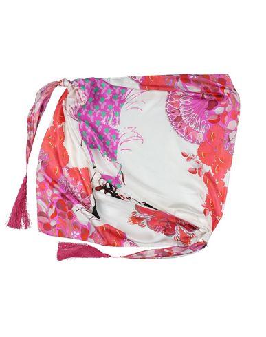 Image of CLASS ROBERTO CAVALLI ACCESSORIES Square scarves Women on YOOX.COM