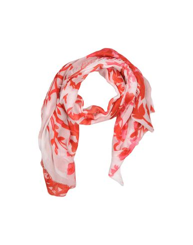 Image of DONDUP ACCESSORIES Square scarves Women on YOOX.COM