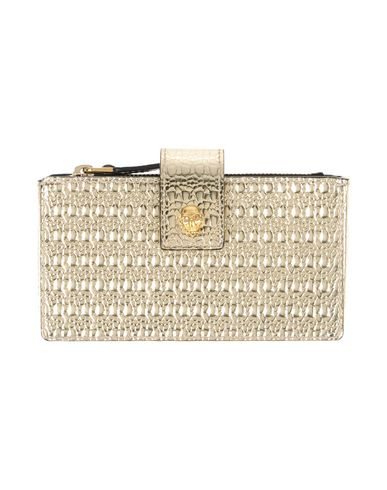 Image of ALEXANDER MCQUEEN Small Leather Goods Wallets Women on YOOX.COM