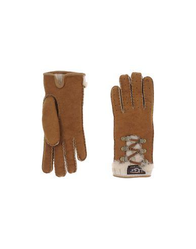 Перчатки UGG AUSTRALIA 46492711GN