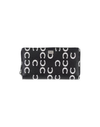 Бумажник DOLCE & GABBANA 46493180UN