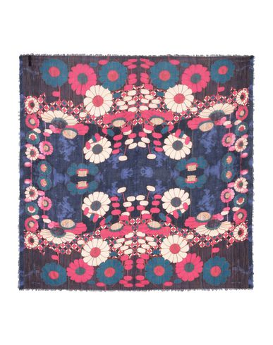 Image of CESARE GATTI ACCESSORIES Square scarves Women on YOOX.COM