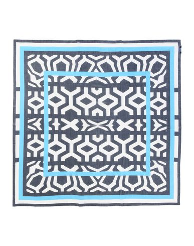 Image of D.EXTERIOR ACCESSORIES Square scarves Women on YOOX.COM
