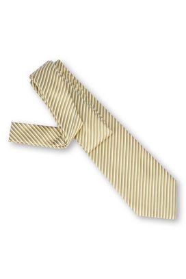 Armani Cravatte Uomo cravatta in seta jacquard a righe