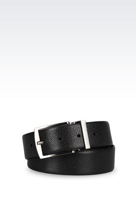 Armani Belts Men belts