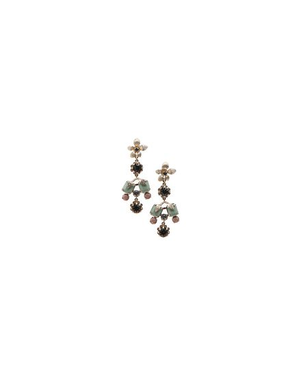 REDValentino Earrings Woman MQ2J0341MPS 034 a