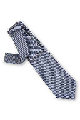 Armani Ties Men striped silk jacquard tie