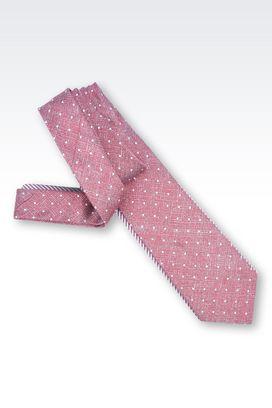 mens ties designer 4090  Armani Ties Men pure silk jacquard tie