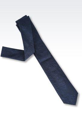 Armani Cravatte Uomo cravatteria