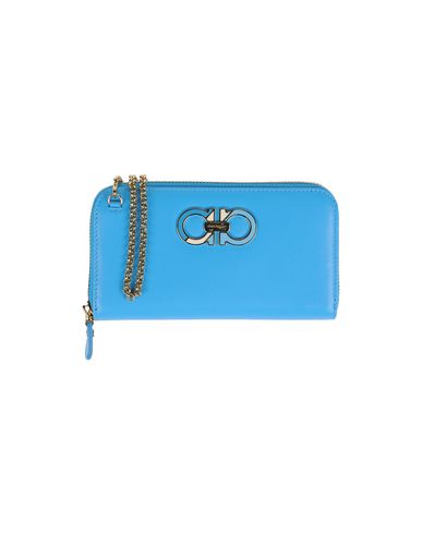 Бумажник SALVATORE FERRAGAMO 46496006GC