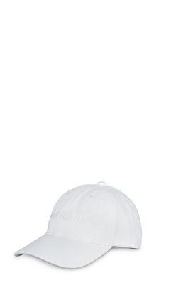 Armani Cappelli con visiera Uomo cappello baseball in 100% cotone