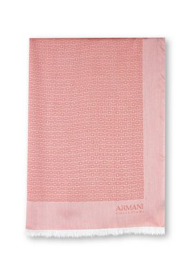 Armani Stoles Men cotton modal scarf