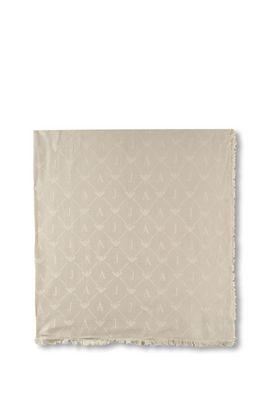 Armani Foulard Donna foulard in viscosa