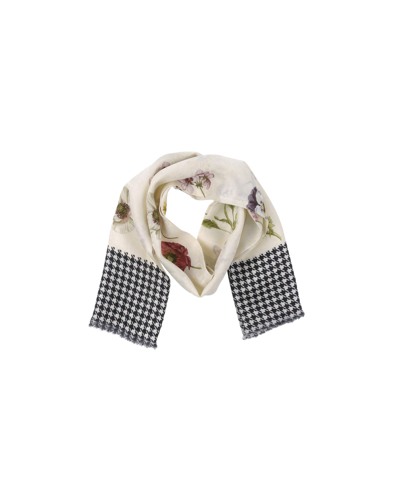 gucci female gucci oblong scarves