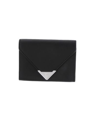 Бумажник ALEXANDER WANG 46498298GS