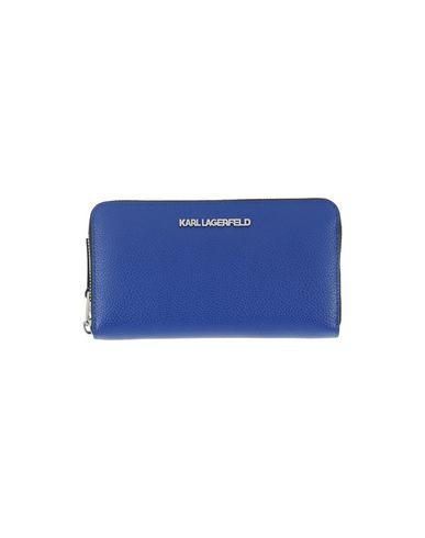 Бумажник KARL LAGERFELD 46498549FD