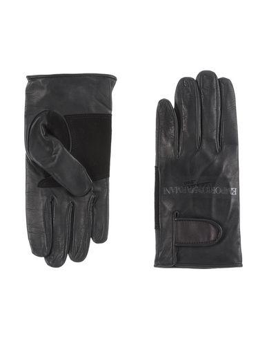 Перчатки EMPORIO ARMANI 46498584MP