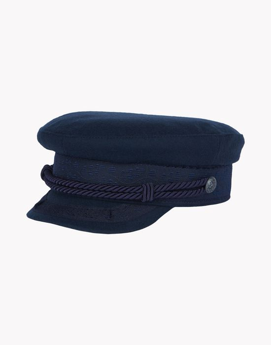 school boy cap other accessories Woman Dsquared2