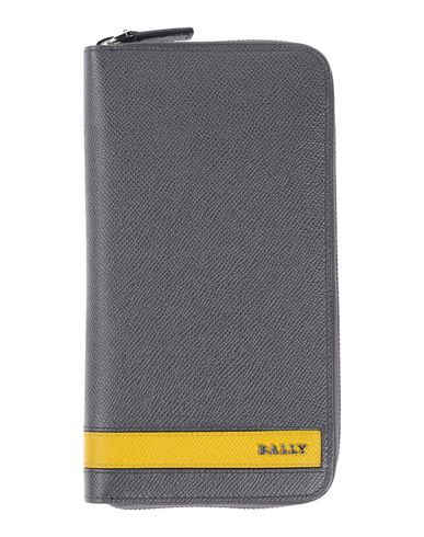 Image of BALLY Small Leather Goods Wallets Women on YOOX.COM