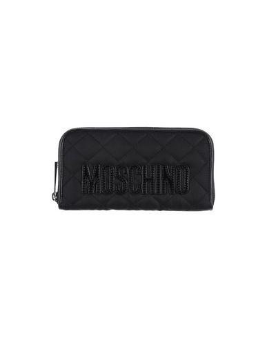 Бумажник MOSCHINO 46499775OV
