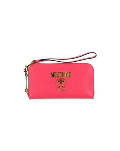 Бумажник MOSCHINO 46499782UT