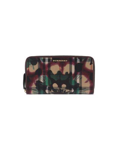 Бумажник BURBERRY 46500016TI