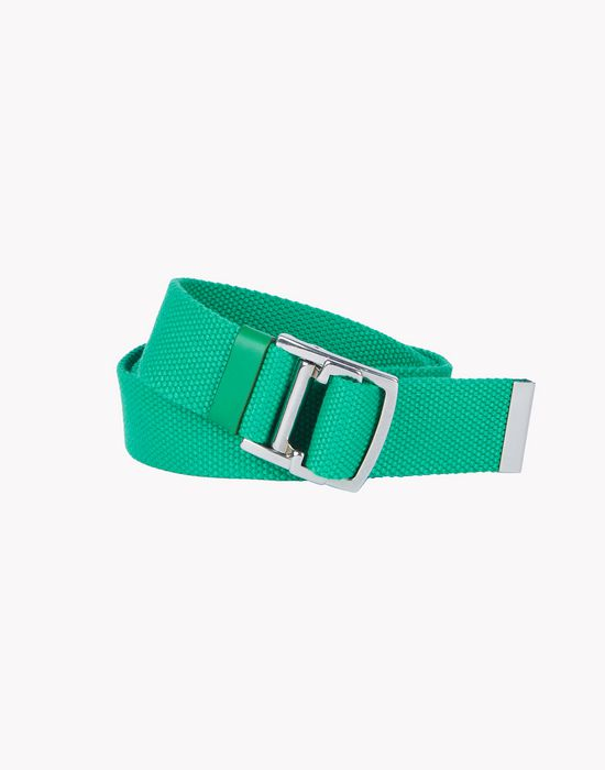 canvas belt belts Woman Dsquared2