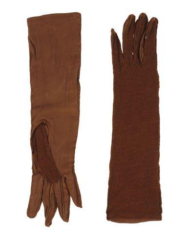 Перчатки LANVIN 46500324DO