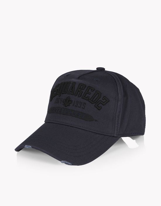 d2 brotherhood baseball cap other accessories Man Dsquared2