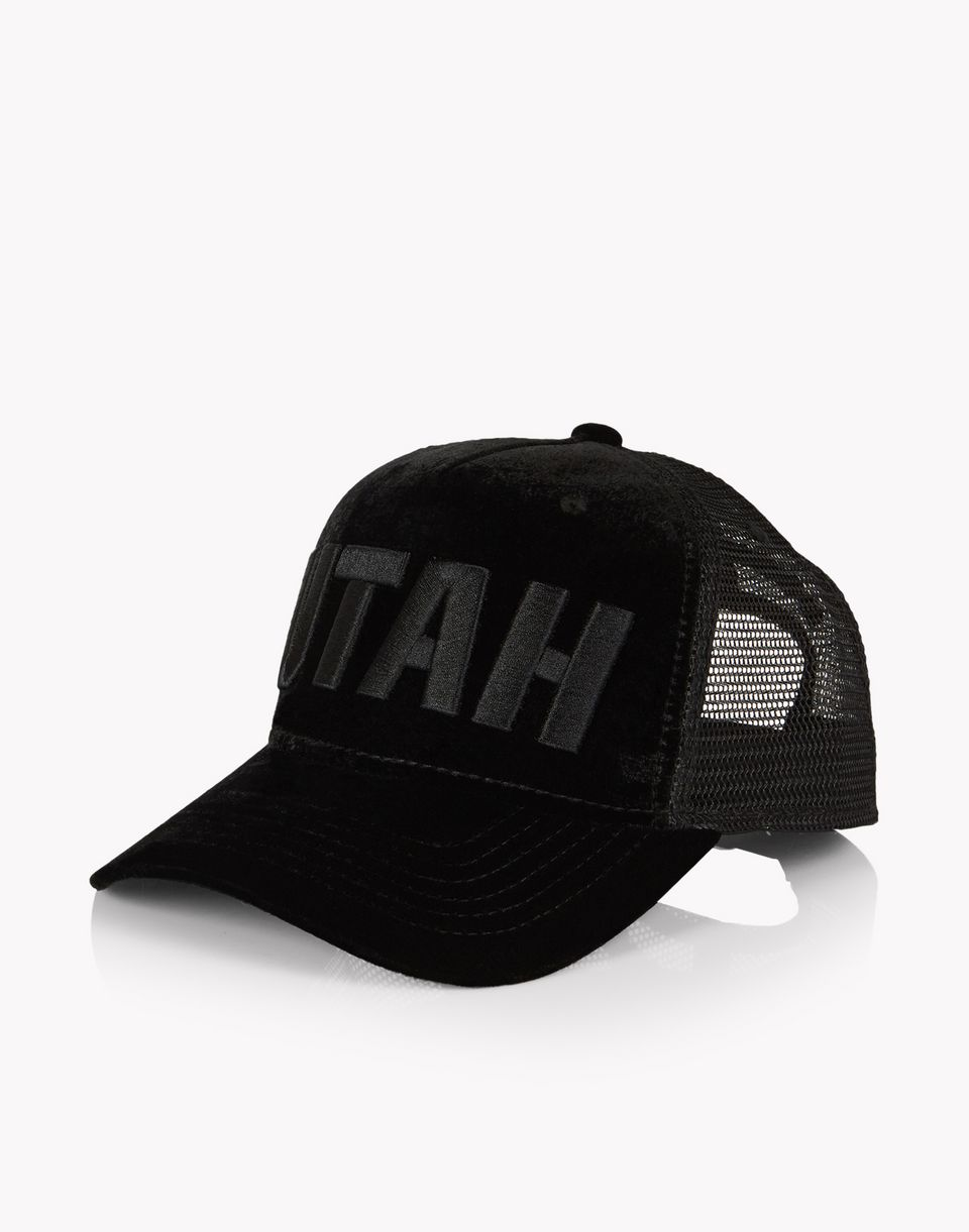 """utah"" baseball cap other accessories Man Dsquared2"