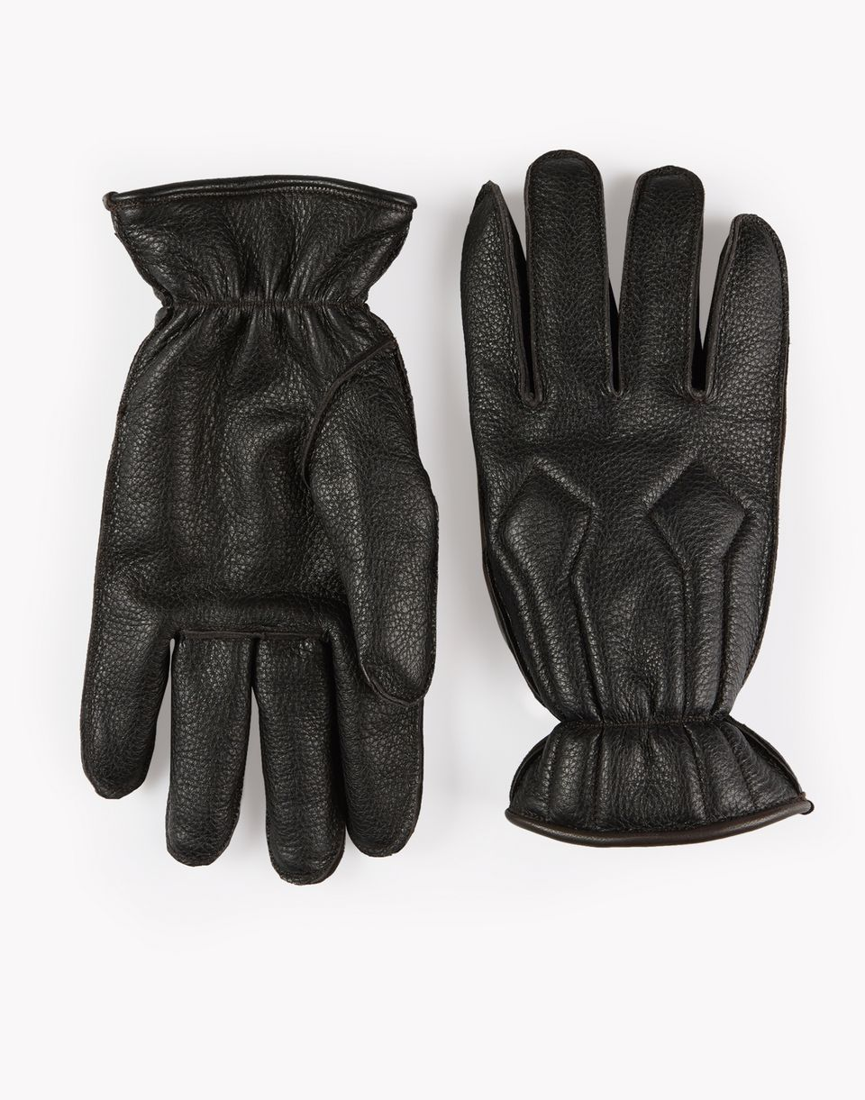 mountain leather gloves weitere accessoires Herren Dsquared2