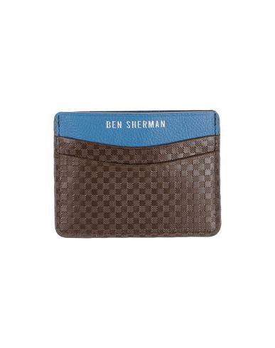 Чехол для документов BEN SHERMAN 46502149PK