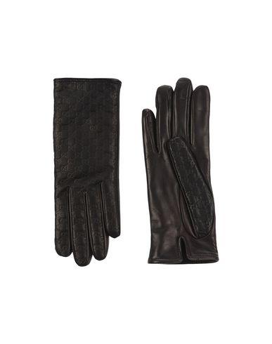 Перчатки GUCCI 46502500KD