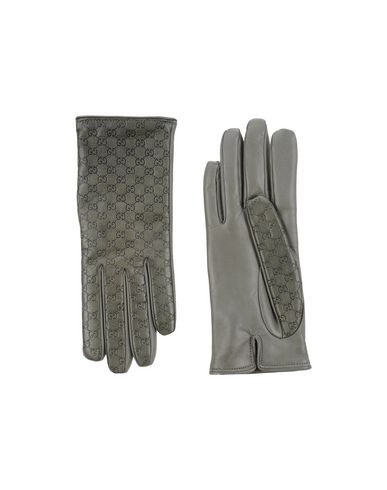 Перчатки GUCCI 46502500TT