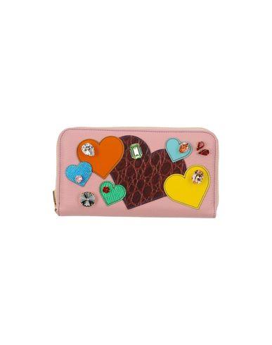 Бумажник DOLCE & GABBANA 46502742CF