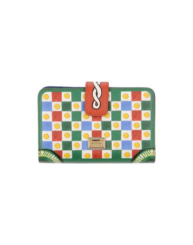 Бумажник DOLCE & GABBANA 46502789OG