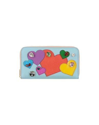 Бумажник DOLCE & GABBANA 46502835AG