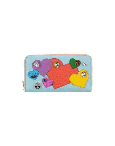 Бумажник DOLCE & GABBANA 46502891UC