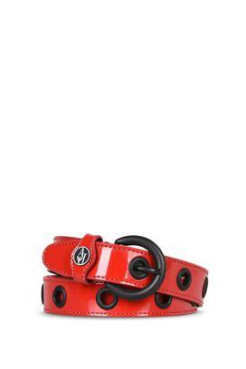Armani Leather belts Women belts