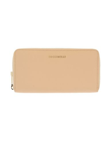 Image of COCCINELLE Small Leather Goods Wallets Women on YOOX.COM