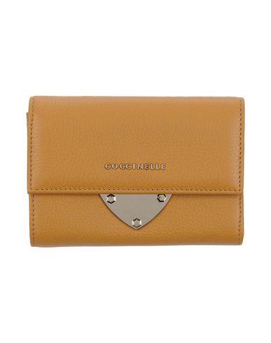 Бумажник COCCINELLE 46503184BP