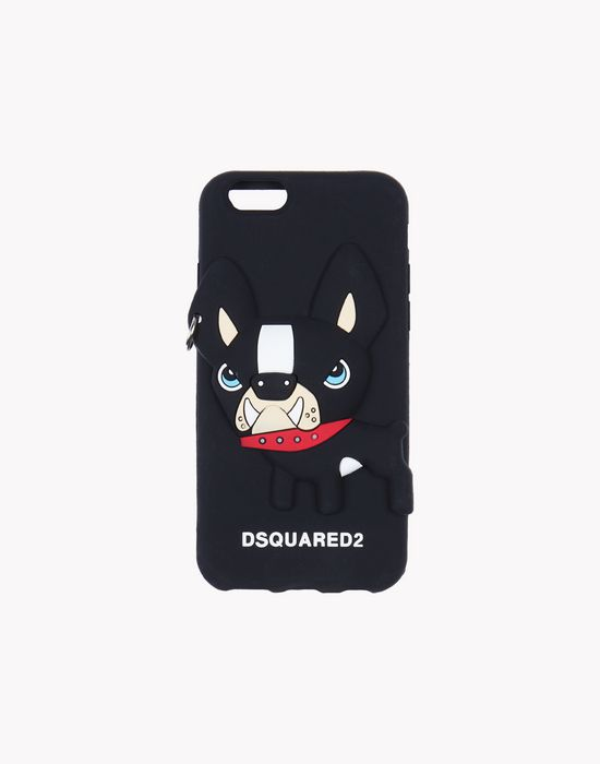 dog iphone 6 cover hi-tech Man Dsquared2