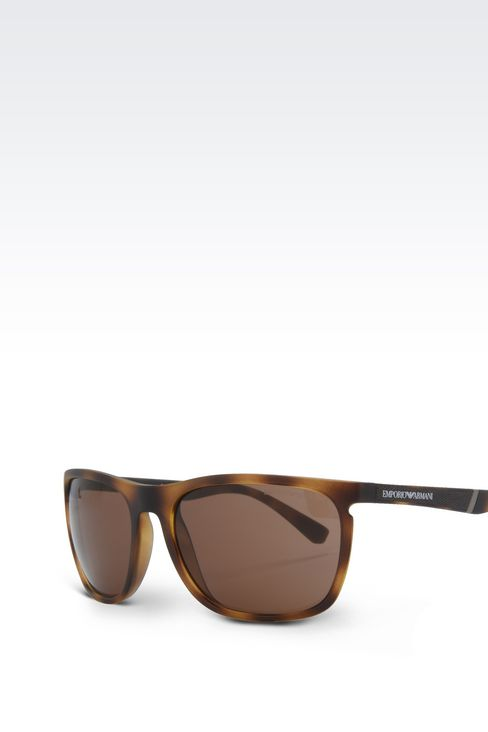 Sunglasses: Sunglasses Men by Armani - 2