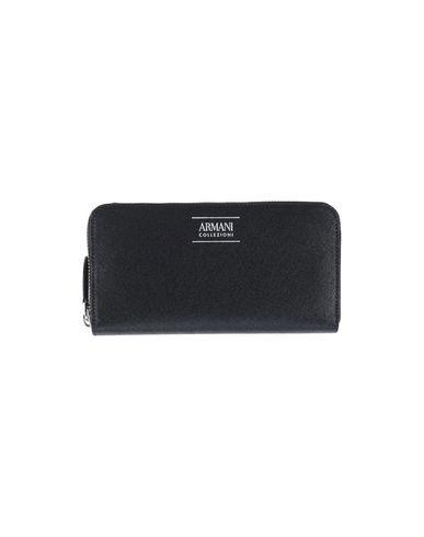 Бумажник ARMANI COLLEZIONI 46504036RU