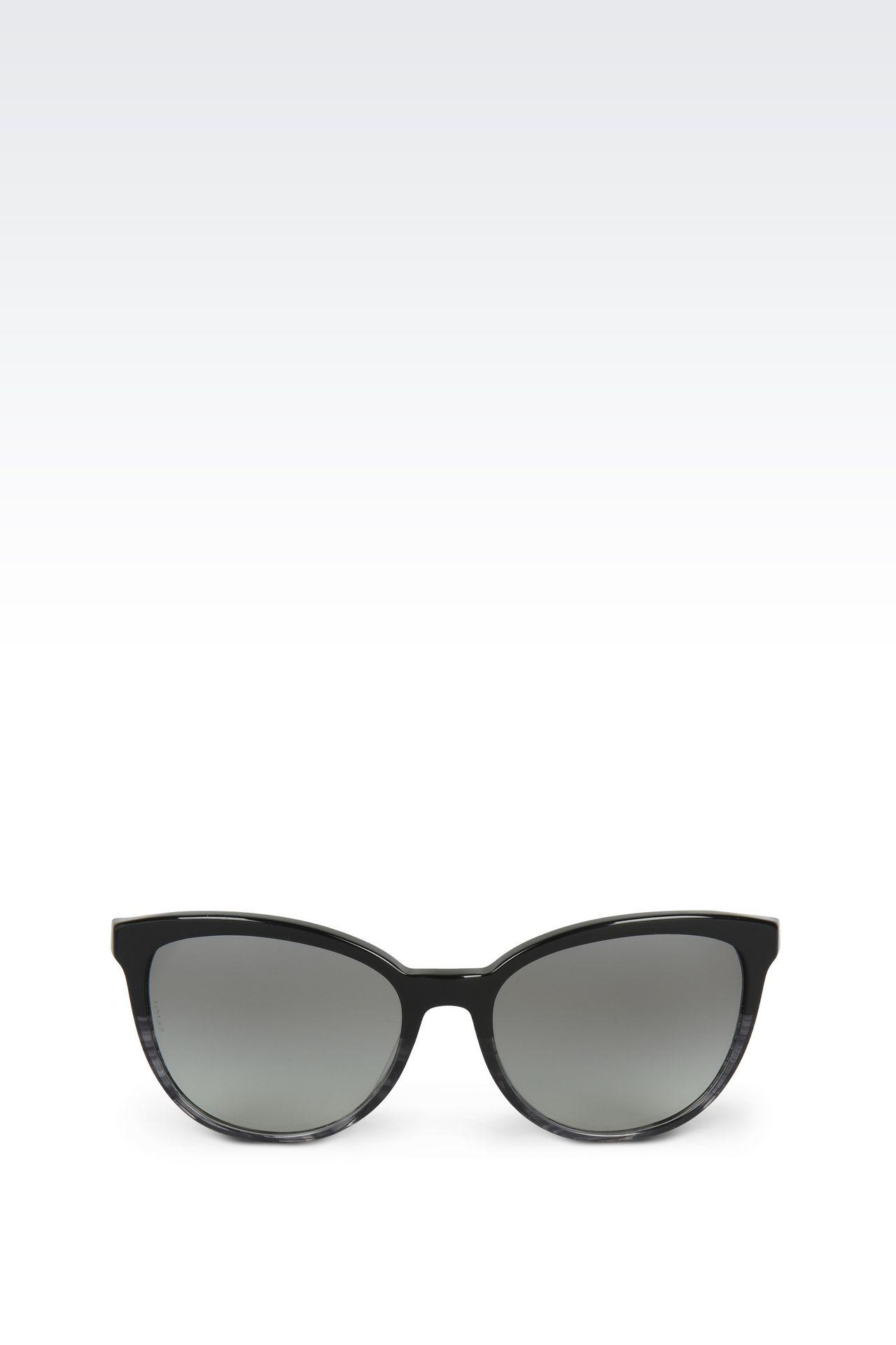 Sunglasses: Sunglasses Women by Armani - 0