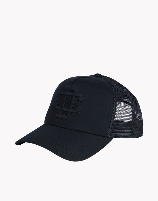 dc baseball cap other accessories Man Dsquared2